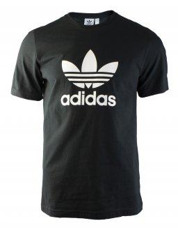 Imagem - Camiseta Adidas Trefoil Masculina cód: 046837