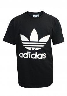Imagem - Camiseta Adidas Trefoil Feminina cód: 047491
