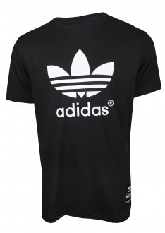 Imagem - Camiseta Adidas Trefoil Hist 81 Masculina cód: 056313