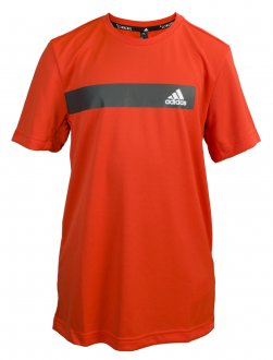 Imagem - Camiseta Adidas  Yb Tr Cool Tee Infantil cód: 050946
