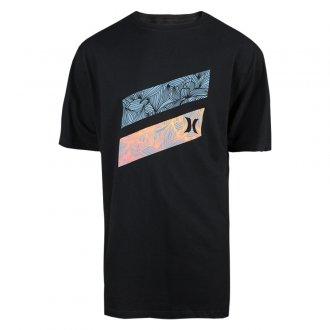 Imagem - Camiseta Hurley Oversize Icon Slash Masculina cód: 059995