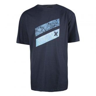 Imagem - Camiseta Hurley Oversize Icon Slash Masculina cód: 059996