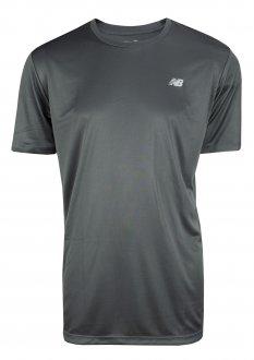 Imagem - Camiseta Poliéster New Balance Masculina cód: 059154