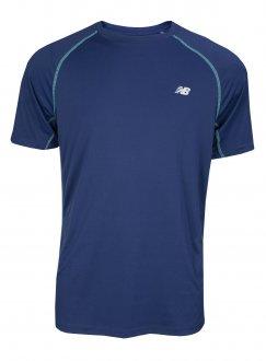 Imagem - Camiseta Algodão New Balance Pes Masculina cód: 059160