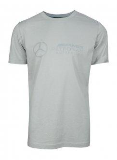 Imagem - Camiseta Algodão Puma Mercedes Team Masculina cód: 059384