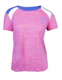 Imagem - Camiseta Alto Giro Blend Tecort  Feminina cód: 051346