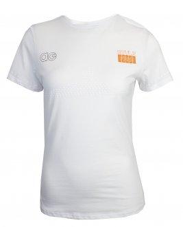 Imagem - Camiseta Alto Giro Ceramic Style Free Feminina cód: 052033