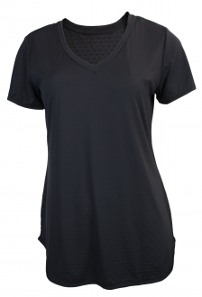 Imagem - Camiseta Alto Giro Controle Térmico Feminina cód: 052722