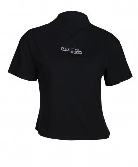 Imagem - Camiseta Alto Giro Forty Gola Alta Feminino cód: 055867