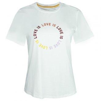Imagem - Camiseta Alto Giro Radiosa Love Feminina cód: 060571