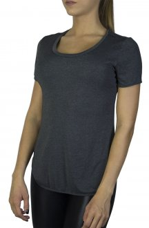 Imagem - Camiseta Alto Giro Skin Fit Alongada Feminina cód: 049241