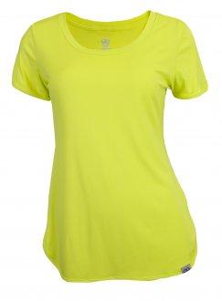 Imagem - Camiseta Alto Giro Skin Fit Alongada Feminina cód: 052719