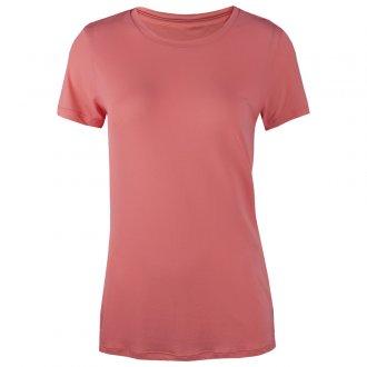 Imagem - Camiseta Alto Giro Skin Fit Alongada Feminina cód: 060154