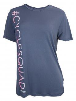 Imagem - Camiseta Alto Giro Skin Fit Cycle Squad Feminina cód: 052745