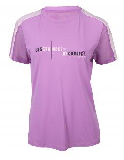 Imagem - Camiseta Alto Giro Skin Fit Disconnect Feminina cód: 056338