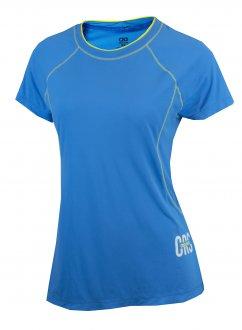 Imagem - Camiseta Alto Giro Skin Fit Feminina cód: 052152