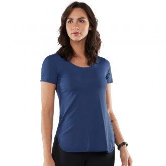 Imagem - Camiseta Alto Giro Skin Fit Feminina cód: 062175