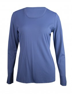 Imagem - Camiseta Alto Giro Skin Fit Feminina cód: 055617