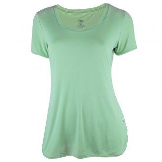 Imagem - Camiseta Alto Giro Skin Fit Feminina cód: 062177