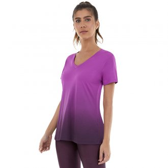 Imagem - Camiseta Alto Giro Skin Fit Feminina cód: 062189