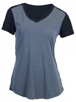 Imagem - Camiseta Alto Giro Skin Fit Feminina cód: 051087