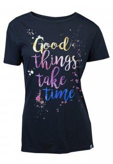 Imagem - Camiseta Alto Giro Skin Fit Inspiracional Feminina cód: 051351