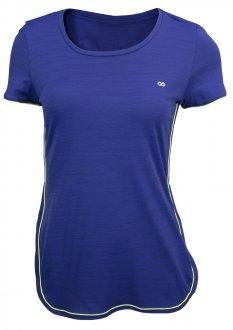 Imagem - Camiseta Alto Giro Skin Fit Kindness Feminina cód: 053271