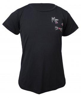 Imagem - Camiseta Alto Giro Skin Fit Lacinho Infantil cód: 056286