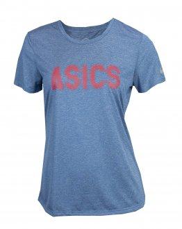 Imagem - Camiseta Asics Core Feminina cód: 052262