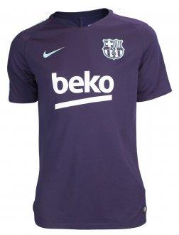 Imagem - Camiseta Nike Barcelona Treino Masculina cód: 046794