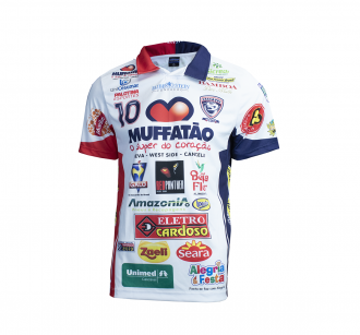 Imagem - Camiseta Cascavel Linha 1 Infantil cód: 051540