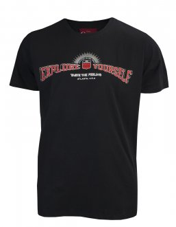 Imagem - Camiseta Coca Cola Estampada  Masculina   cód: 050967