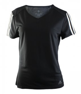 Imagem - Camiseta Adidas Run 3s Tee Feminina cód: 048985