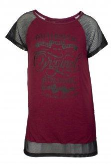 Imagem - Camiseta Rola Moça Longline Feminina cód: 049213