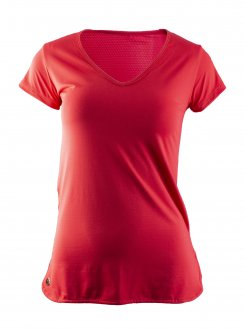 Imagem - Camiseta Rola Moça New Trip Alongada Feminina cód: 049212