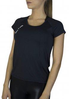Imagem - Camiseta Rola Moça Ginasta Feminina cód: 049354
