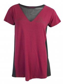 Imagem - Camiseta Feminina Rola Moça Vest Legging cód: 050478
