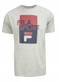 Imagem - Camiseta Fila Algodão Acqua Sport Masculino cód: 057839