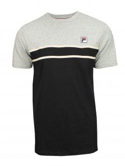 Imagem - Camiseta Fila Algodão Baldi Masculina cód: 057824