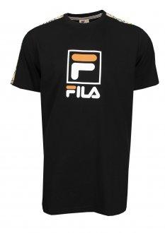 Imagem - Camiseta Fila Algodão Lucca Ii Masculina cód: 057826
