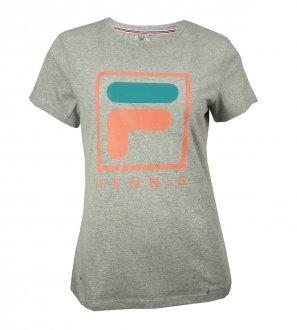 Imagem - Camiseta Fila Algodão Soft Urban Feminina cód: 056597