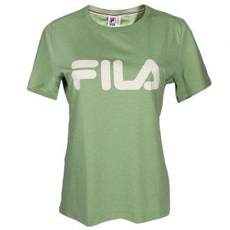 Imagem - Camiseta Fila Basic Letter Feminina cód: 061781