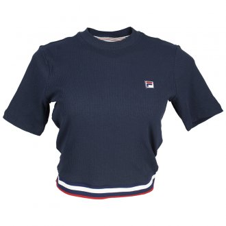 Imagem - Camiseta Fila Cattia II Feminina  cód: 061573