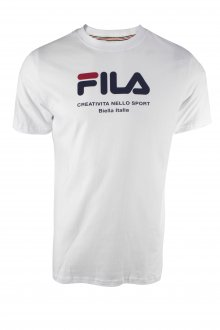 Imagem - Camiseta Fila Creativita Masculina cód: 062340