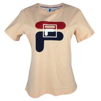 Imagem - Camiseta Fila Graphic Feminina cód: 062036