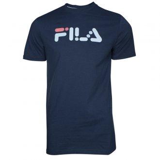 Imagem - Camiseta Fila Logo Masculina  cód: 061121