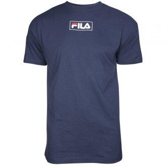 Imagem - Camiseta Fila Logo Masculina - 060488