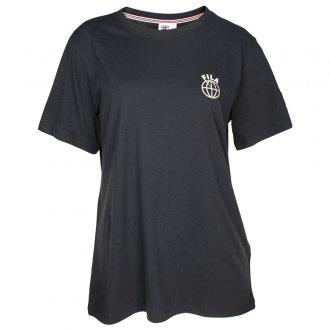 Imagem - Camiseta Fila Mondo Feminina  cód: 061687