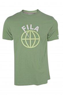 Imagem - Camiseta Fila Mondo New Masculina cód: 062348
