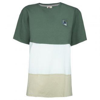 Imagem - Camiseta Fila Over Block Masculina cód: 060714